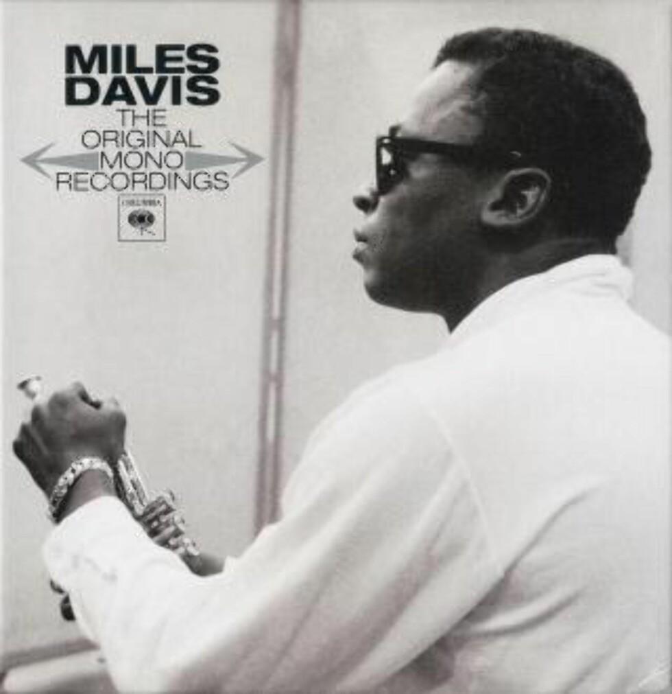 MILES DAVIS: «The Original Mono Recordings».