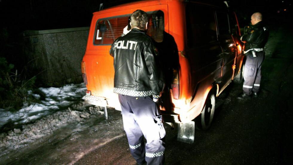 Illustrasjonsfoto: SVEINUNG UDDU YSTAD, Dagbladet