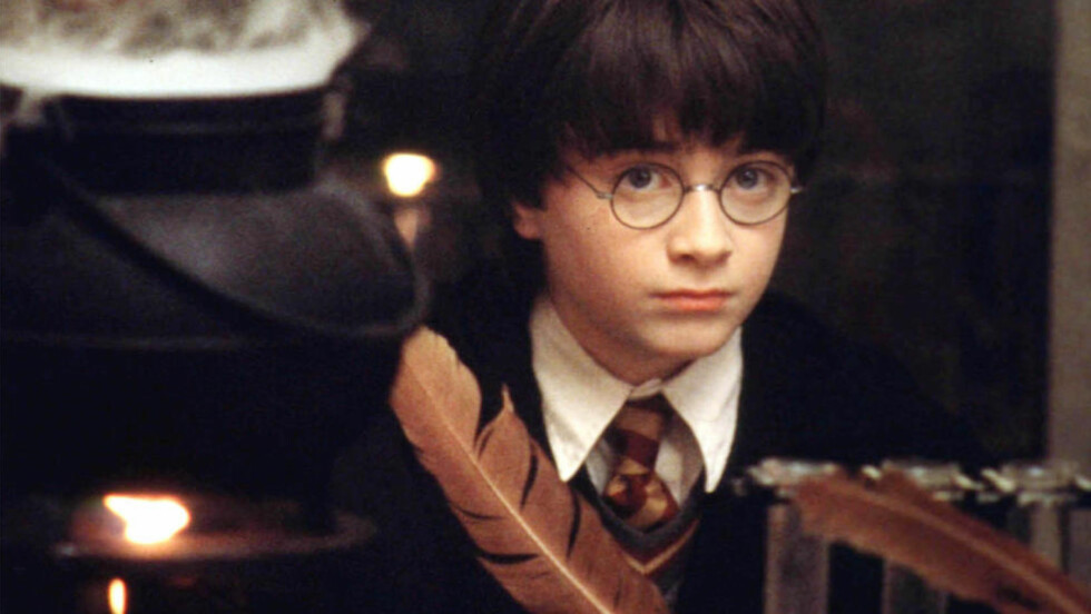 ULYKKELIG BARNDOM: Harry Potters oppvekst hos den overvektige adoptivfamilien Dumling skal skildres i en kommende West End-oppsetning.  Foto: REUTERS/Peter Mountain/Warner Bros.