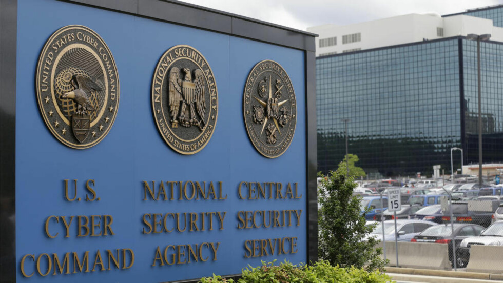 NY AVSLØRINGER:  En ny liste over NSAs spionasjemål har blitt lekket. Foto: AP Photo/Patrick Semansky