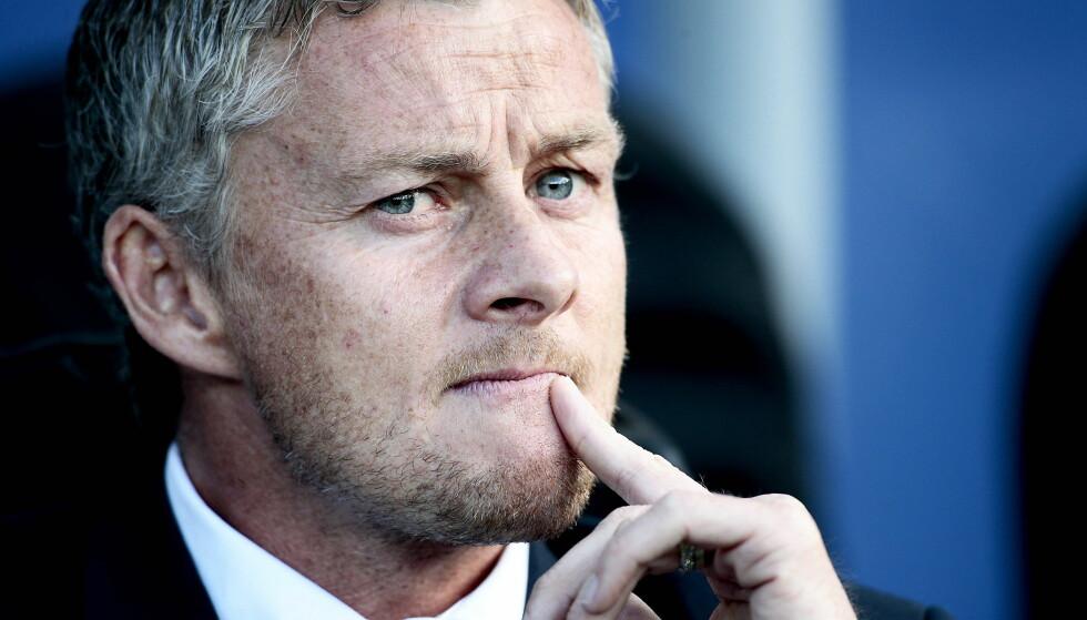 ROS: Joshua King får mye skryt av eks-sjefen Ole Gunnar Solskjær. Foto: Bjørn Langsem / Dagbladet