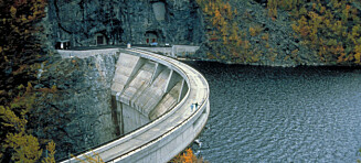Selv ved en privatisering vil norsk vannkraft være regulert