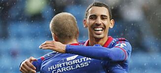 Solbakken låner ut Mostafa Abdellaoue til OB
