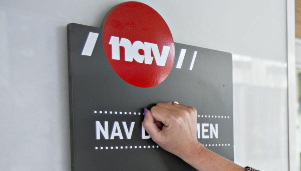 KLAGEORDNING: 2,8 millioner nordmenn mottar ytelser gjennom Nav. I fjor kom det inn 5114 klager på servicen disse menneskene møtes med. Foto: Torbjørn Berg