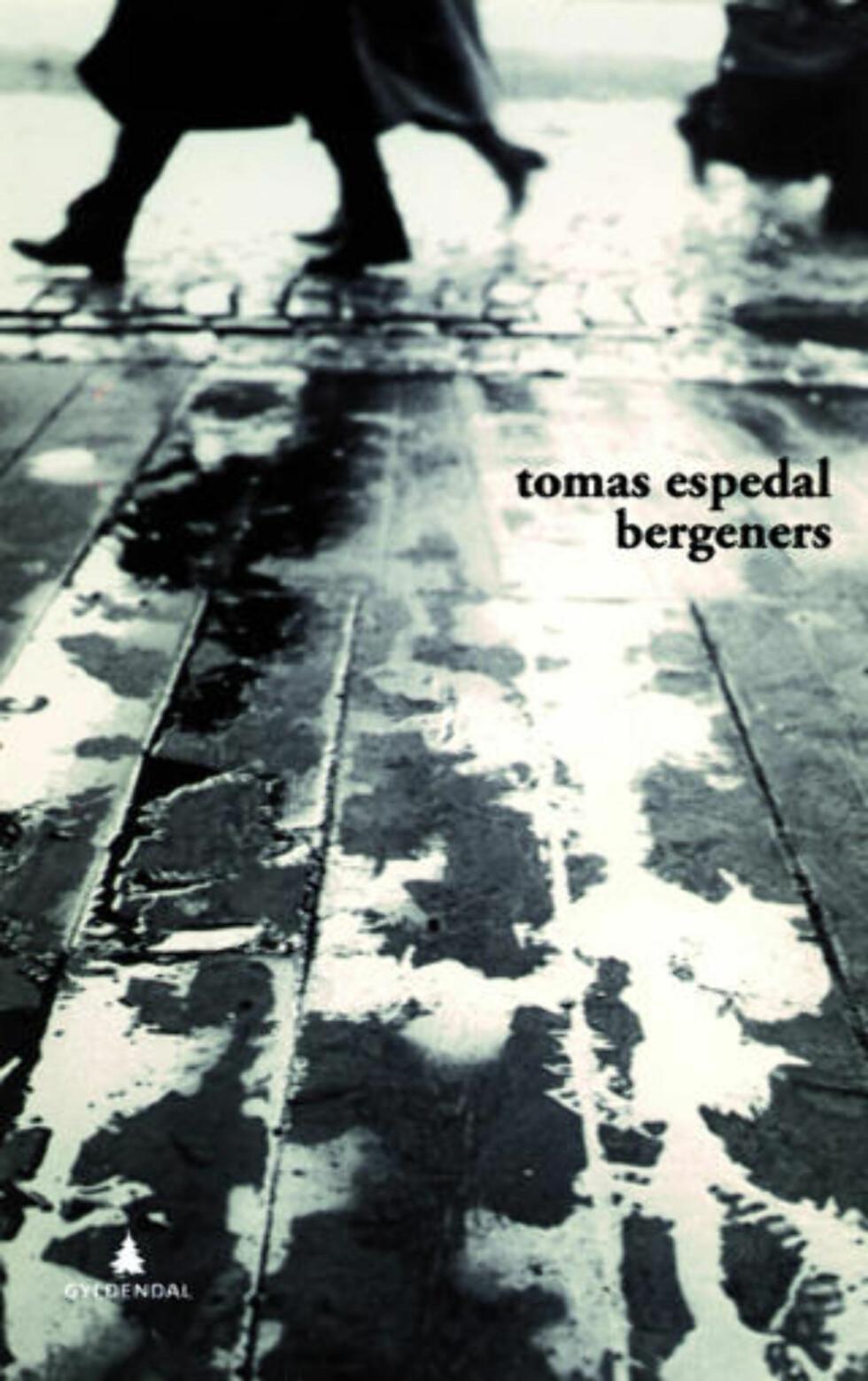 Bergen er byen og romanen er «Bergeners»