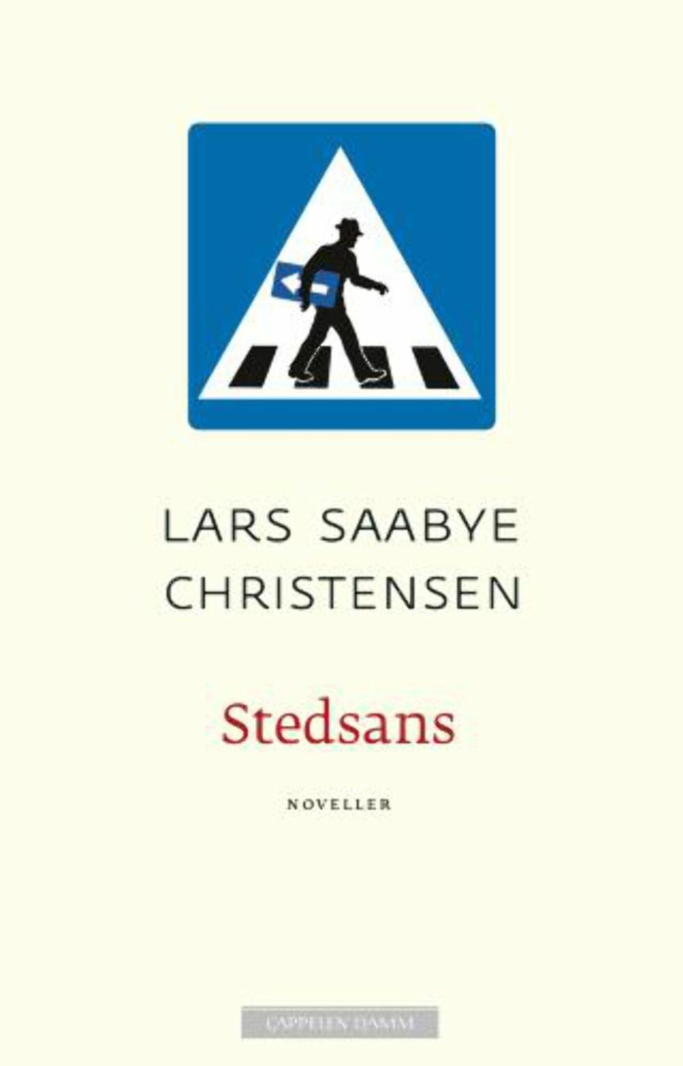 Ny novellesamling viser hvor proff og elegant han er