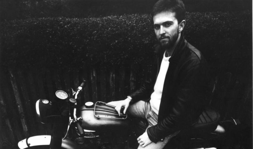 ROLIGERE TEMPO: Paddy McAloon og Prefab Sprout ga ut en serie kritikerroste album på 1980- og 90-tallet. Siden har det blitt lengre mellom utgivelsene, men mandag kommer bandets niende.(Foto: John Warwick / Sony Music)