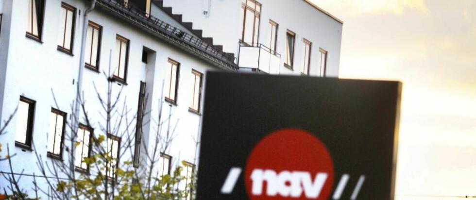 <strong>ØKT LEDIGHET:</strong> Særlig har ledigheten økt innenfor bygg- og anleggsvirksomhet. Innvandrerne er hardest rammet. Foto: Thomas Rasmus Skaug / Dagbladet
