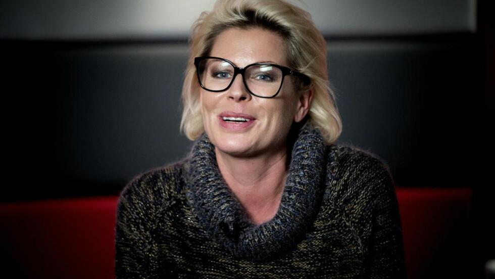 <strong>TILBAKE:</strong> Anne Kat. er tilbake i Gullrekka førstkommende fredag.. Foto: Bjørn Langsem / Dagbladet.