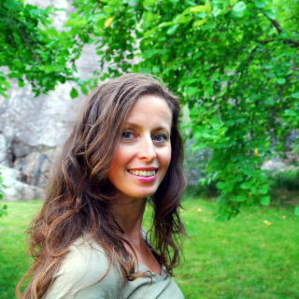 <strong>EKSPERTEN:</strong> Lise von Krogh, ernæringsfysiolog i Bramat.no. Foto: John Harald Knutsson