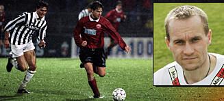 I dag er det 20 år siden han sjokkerte Juventus. Nå håper han gamleklubben rykker ned