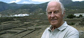 Var Heyerdahl rasist?