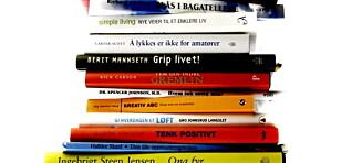 Sju råd for ein betre bokmarknad