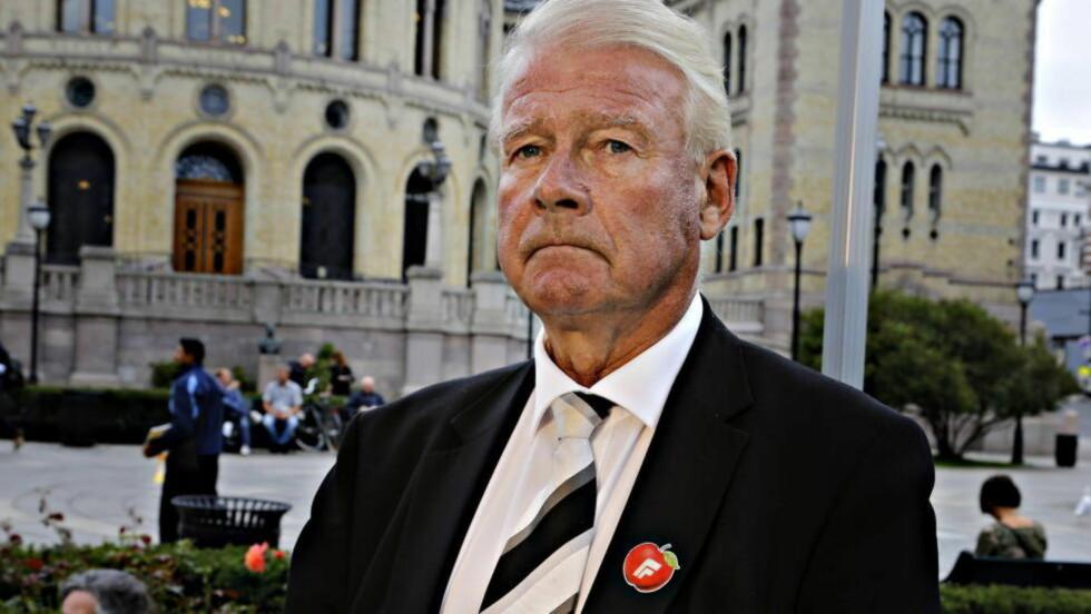 <strong> ENDRINGER:</strong>  Oslo Frp mener trossamfunn med mindre enn 300 medlemmer bør miste statsstøtten. Foto: Jacques Hvistendahl / Dagbladet.