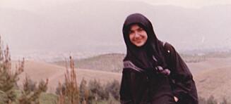 Jeg var selv en hjelpesløs jente i et samfunn som dyrket jomfruhinnen