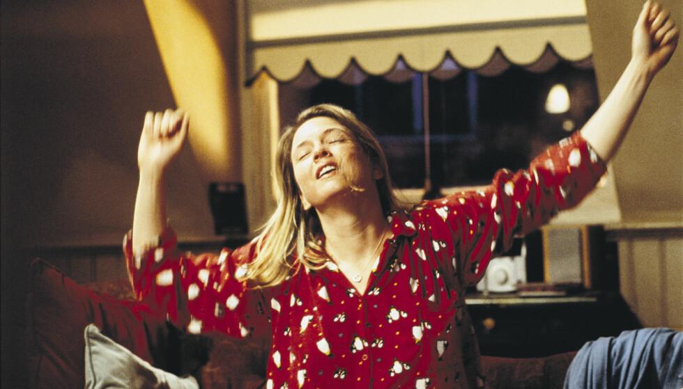 10 Bridget-øyeblikk vi alle kan kjenne oss igjen i