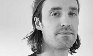 LEDER I ATTAC: Petter Slaatrem Titland.