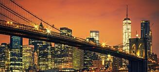 New York for nybegynnere: Slik debuterer du i verdens beste og mest spennende by