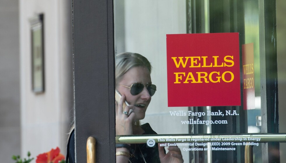 Omfattende: Skandalen i Wells Fargo er omfattende. Foto: AFP / NTB Scanpix.