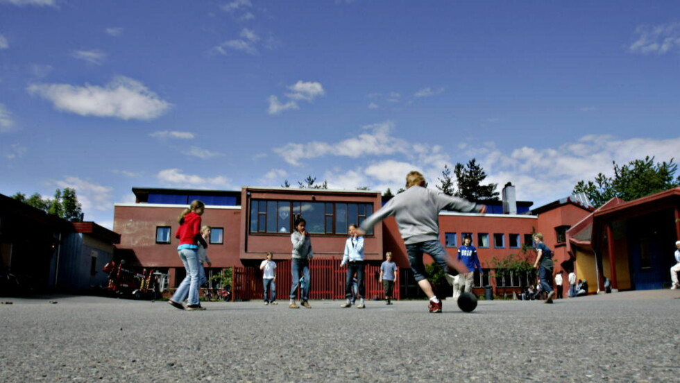 HOLDES UTENFOR: Flinke folk med formidlingsbehov holdes utenfor skoleverket på grunn av kravet om PPU, mener artikkelforfatteren. Foto: Ole C.H. Thomassen