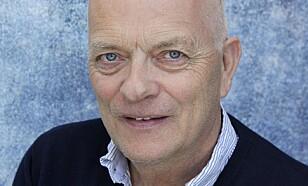«ALDRANDE SOPAR»: Jarl Wåge.