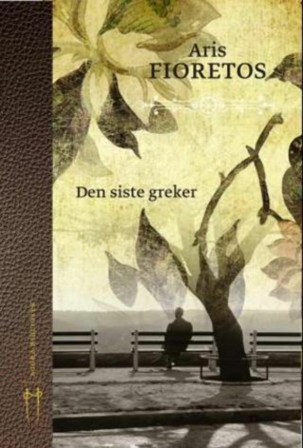 Dramatisk og frodig gresk tragikomedie