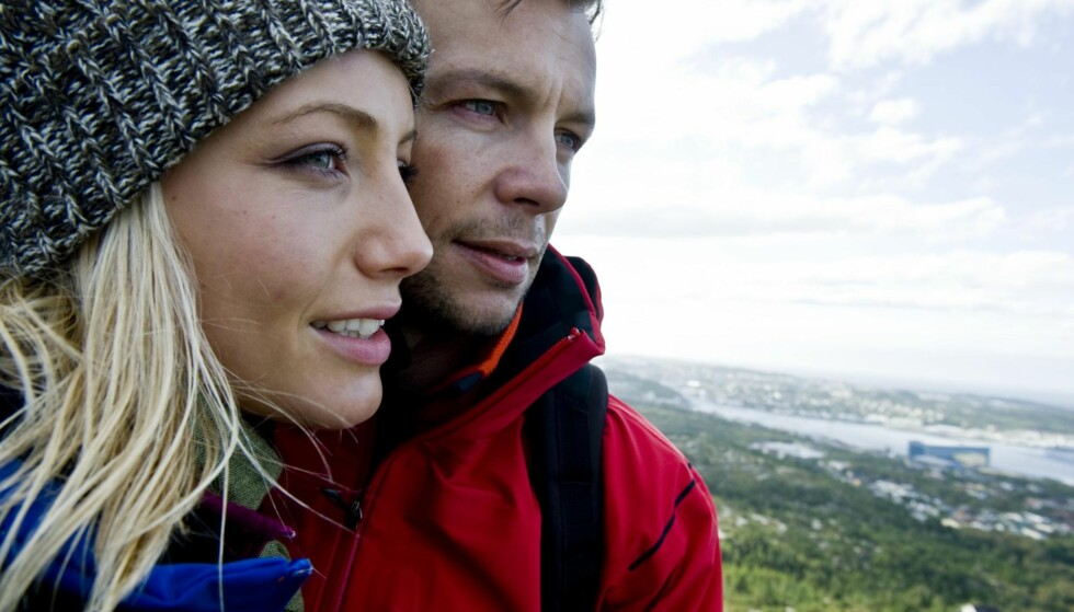 RISIKERER TAP: Nye kapitalkrav kan gi mindre pensjon til den enkelte. Foto: Terje Rakke / Nordic Life / NTB SCANPIX