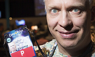 HAR BALLER: Morten Thomassen, leder for den norske MGP-klubben, vet ikke om Russland vil delta, men mener det har baller til å gjøre akkurat hva de vil. Foto: Terje Bendiksby / NTB scanpix