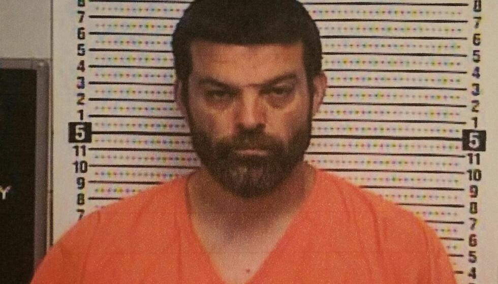 ARRESTERT: TV-profilen Toby Willis, kjent fra en serie på TLC, ble arrestert og siktet for voldtekt av et barn. Foto:TBI  / Splash News, NTB scanpix