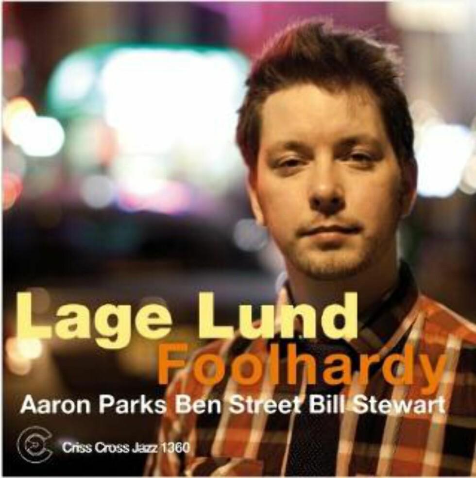 LAGE LUND: Helprofft og godt, uten å være Lage Lunds beste.
