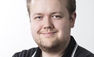 SAMFUNNSØKONOM:Lars Gunnesdal.