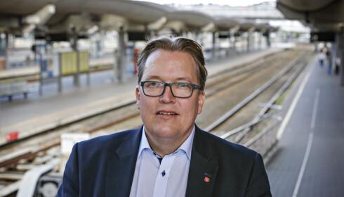KRITISK: LSK-medlem Sverre Myrli setter spørsmålstegn ved klubbens styre. Foto: Scanpix