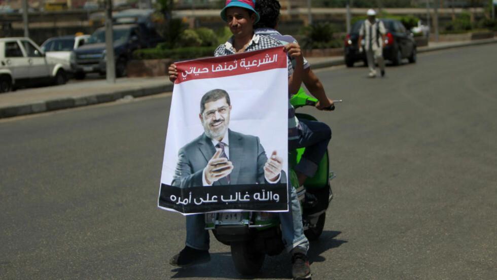Foto: REUTERS/Mohamed Abd El Ghany