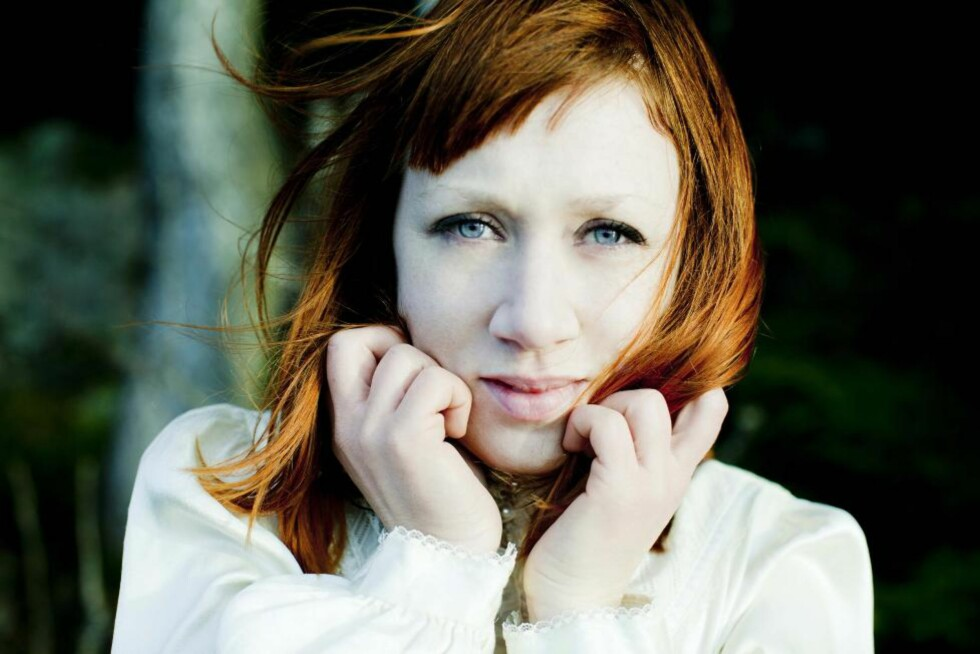 PRISESHanne Hukkelberg får Radka Toneffs Minnepris under Oslo Jazzfestivals andre NORA-konsert i Operaen i kveld.