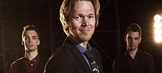 Raser mot FYLLE-TV på NRK