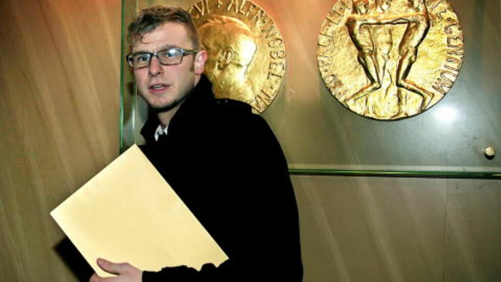 <strong>ADVARER:</strong> Stortingsrepresentant Snorre Valen frykter at EOS-utvalget ikke har fullgod mulighet til å granske E-tjenesten. Foto: Jacques Hvistendahl / Dagbladet