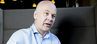 NRKs omdømme stuper