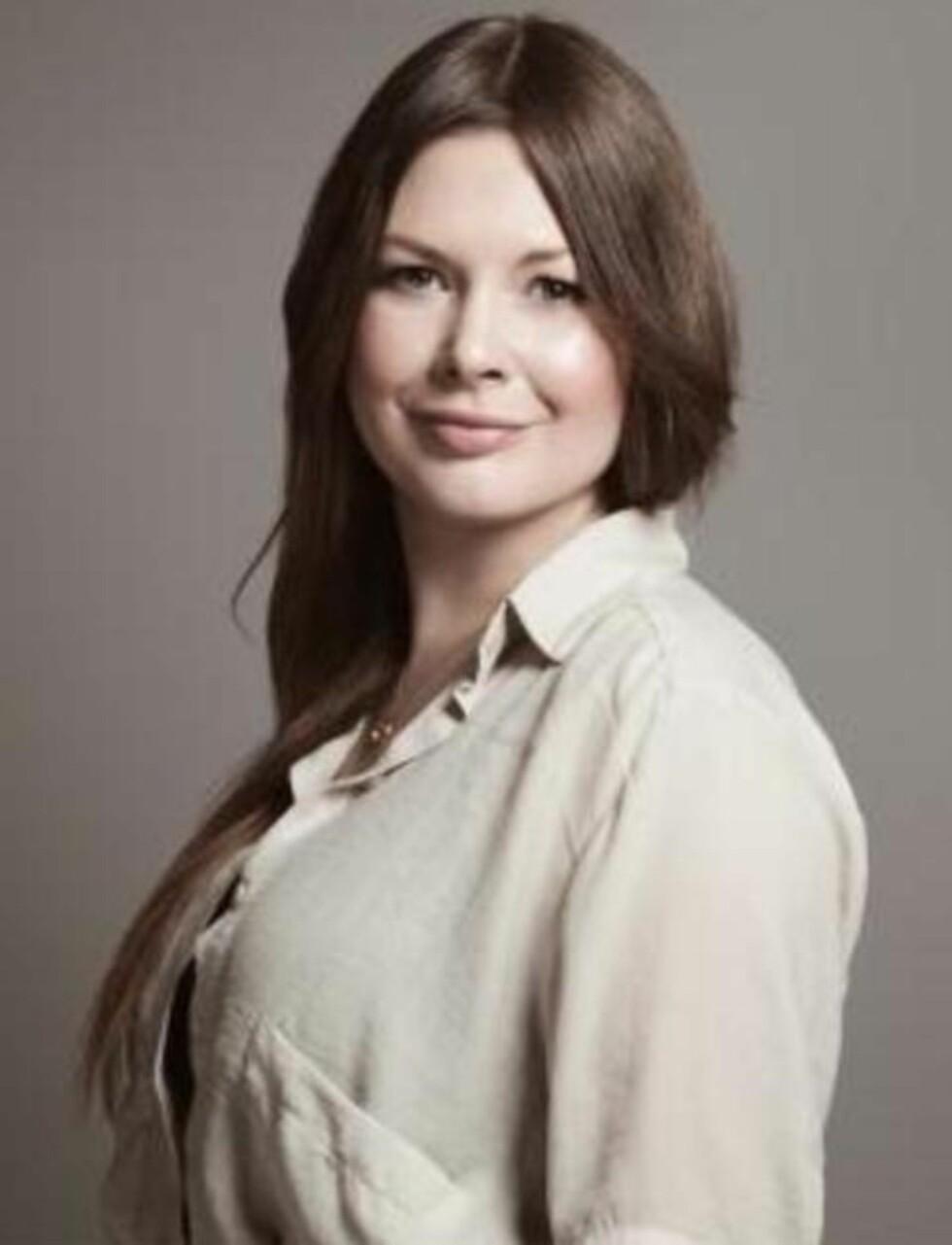 LEI INN PROFF-HJELP: Annette Elvhaug er bryllupsplanlegger og kan bistå deg med gode råd og tips i planleggingsfasen. FOTO: Sigbjørn Borud