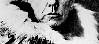 Nordisk film og Friland lager Amundsen-film