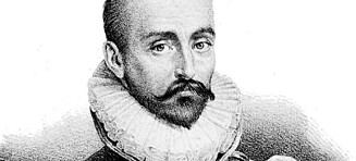 «Å filosofere er å lære å dø»