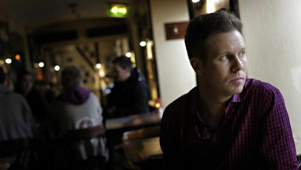 - INGEN KOMMENTAR: Eskil Pedersen mener Aabø er villig til å si hva som helst for å komme på trykk, men vil ikke kommentere enkeltuttalelsene fra PR-rådgiveren. Arkivfoto: FRANK KARLSEN