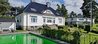 Her er Norges råeste luksusboliger