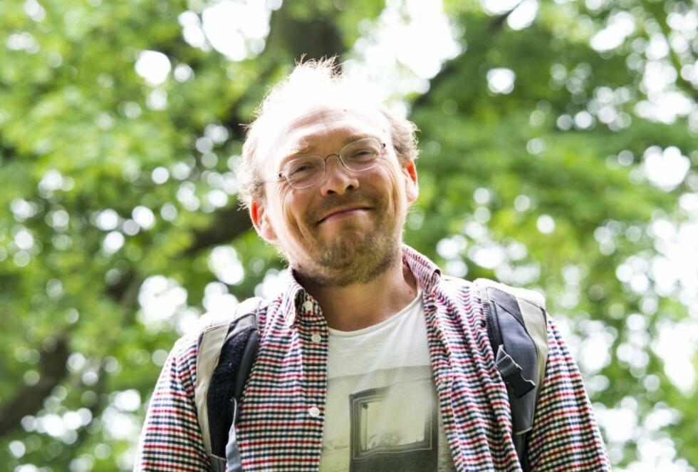 AKTIV: I mer enn 20 år har Bugge Wesseltoft vært en sterk stemme i norsk musikkliv generelt og norsk jazz spesielt, på utøver- så vel som organisasjonssiden. Nå står en ny førstegangsutfordring for tur, «Arendal Sessions», med bl. a «Sagn»-konsert med originalbesetningen fra 1990 og duokonsert med Sidsel Endresen. FOTO: TERJE MOSNES