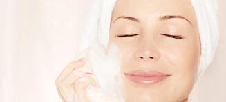 Åtte ansiktsmasker du kan lage selv