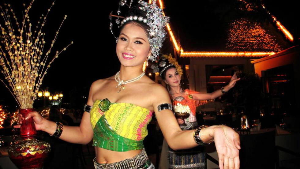 EKSOTISK: Bangkok topper lista over de mest bestilte storbyene denne sommeren. Foto: HANS ARNE VEDLOG