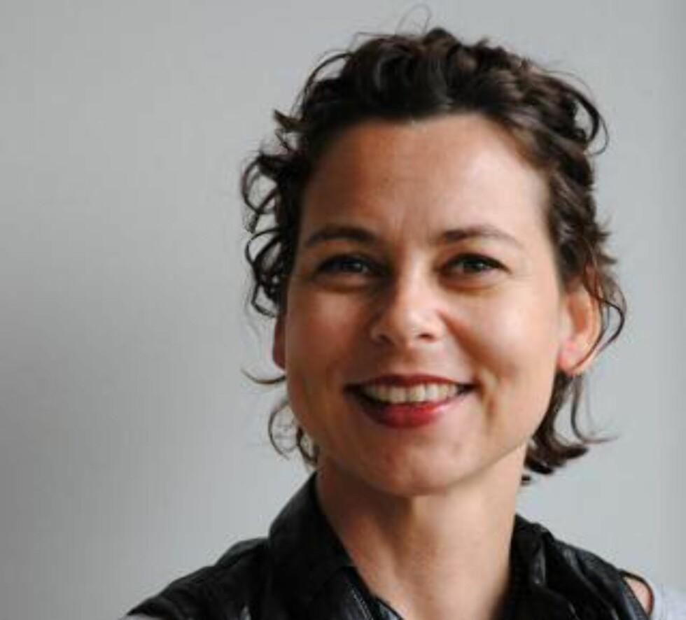 EKSPERT: Lene Pettersen, PhD Candidate og ekspert på sosiale medier ved BI. Foto: BI