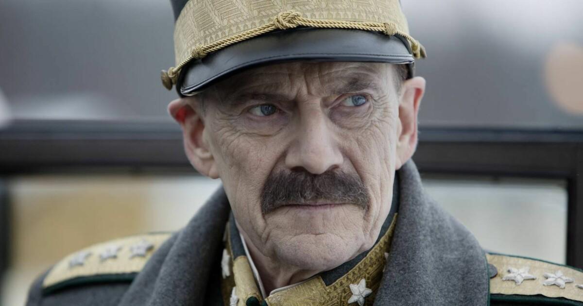 Kongens nei» - Han spiller kong Haakon: Vil avskaffe monarkiet