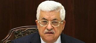 Sammenlignet Abbas med fransk tv-spion