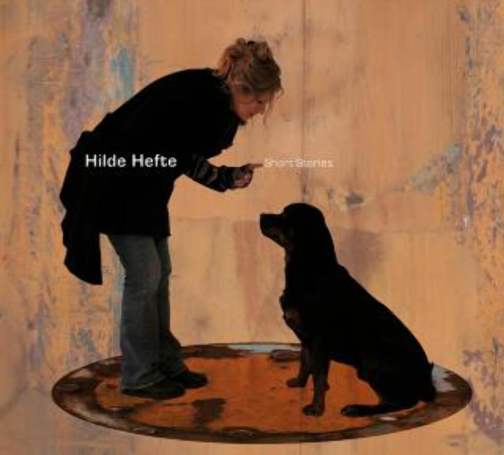 <strong>HILDE HEFTE:</strong> Nært, følsomt og finstemt i små formater.