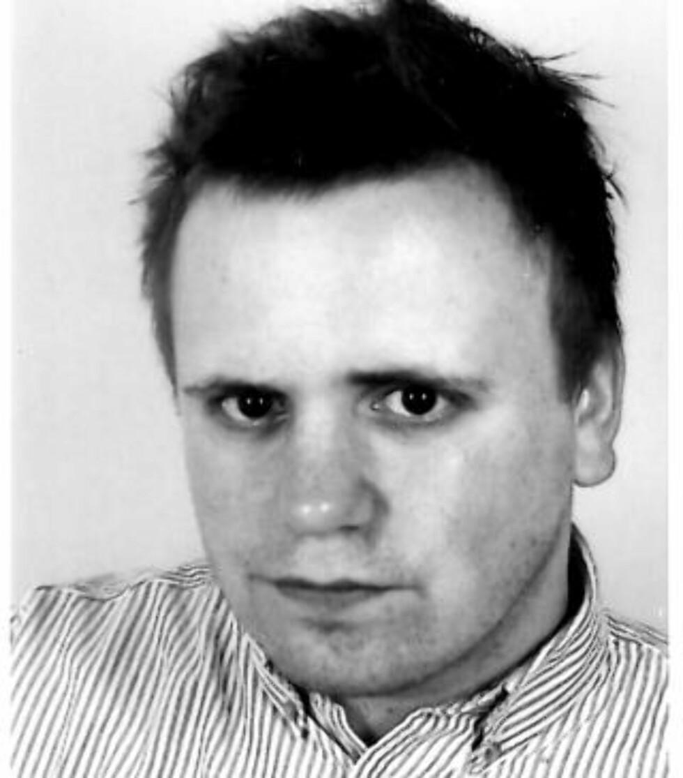 KRONIKKFORFATTER:  Aksel Kielland, frilansskribent, kritiker og styremedlem i «Fett»